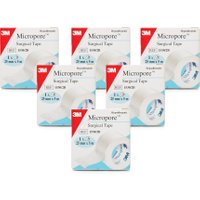 3m Micropore Surgical Tape Multipack