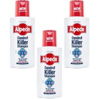 Alpecin Dandruff Killer Shampoo 250ml- 3pack