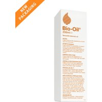 Bio Oil for Scars and Stretchmarks