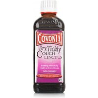 Covonia Dry and Tickly Cough Linctus