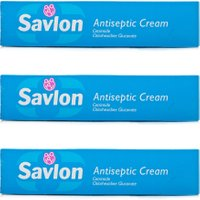 Savlon Antiseptic Cream Multipack