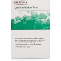 SELFcheck Urine Infection Test