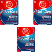 Seven Seas JointCare Active 60 Capsules