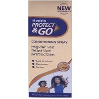Hedrin Protect & Go Conditioning Spray