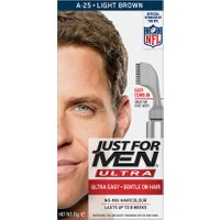 Just for Men Ultra Hair Colour – A-25 Light Brown