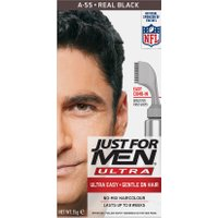 Just for Men Ultra Hair Colour – A-55 Real Black