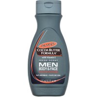 Palmer's Cocoa Butter Formula Men Body and Face Lotion