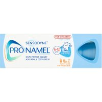 Sensodyne Pronamel Children Enamel Care Toothpaste