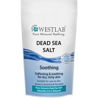 Westlab Pure Mineral Bathing Dead Sea Salt