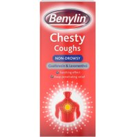 Benylin Chesty Cough Non Drowsy