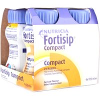 Fortisip Compact Apricot