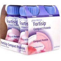 Fortisip Compact Protein Strawberry