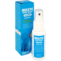 Ibuleve Speed Relief Spray 5%