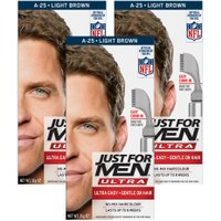 Just for Men Autostop Hair Colour 25 Light Br