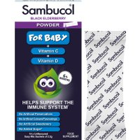 Sambucol Baby Powder
