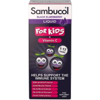 Sambucol Black Elderberry Extract For Kids