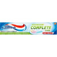 Aquafresh Complete Care Extra Fresh Toothpaste
