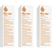 Bio Oil 200ml Triple Pack