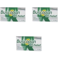 Buscopan Ibs Relief Tablets Triple Pack
