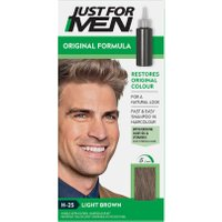 Just For Men Shampoo-In Hair Colour – Light Brown